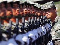 Trung Quốc cắt giảm 300.000 quân thường trực