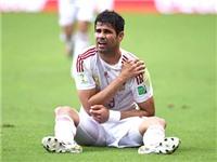 Diego Costa: 'Tôi đang nợ La Roja'