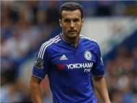 Pedro tiết lộ lí do bỏ Man United, chọn Chelsea