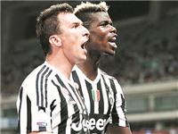 Serie A sau 2 vòng đầu tiên: Người Italy đang bị lấn át