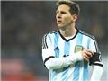 07h30 ngày 5/9, Argentina - Bolivia: Argentina vẫn chờ đợi Messi