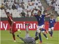 Các đội bóng Đông Nam Á thua tan nát ở vòng loại World Cup 2018