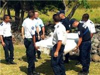 Pháp tìm thấy gì sau một tháng 'nghiên cứu' mảnh vỡ MH370?