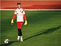 Man United khẳng định sẽ không 'trù dập' David De Gea