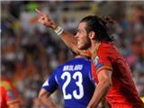 Gareth Bale được gọi là 'Cầu thủ vĩ đại nhất lịch sử xứ Wales'
