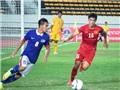U19 Việt Nam 'thách thức' U19 Thái Lan, HLV Miura né báo chí