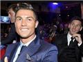 Bầu chọn cho Ronaldo và Messi bằng đầu lọc thuốc lá
