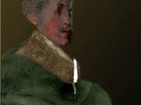 Người đàn ông bí ẩn như bóng ma ẩn trong tranh Rembrandt