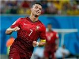 Lời nguyền 40 năm không thắng của Bồ Đào Nha trước Pháp sẽ được Ronaldo giải quyết?