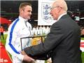 Wayne Rooney sẽ không bao giờ là cầu thủ vĩ đại