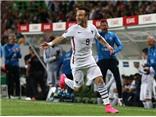 Bồ Đào Nha 0-1 Pháp: Anthony Martial ra mắt ở tuyển Pháp, Ronaldo tịt ngòi