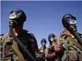 IS đã sử dụng khí độc mù tạt trong chiến dịch ở Syria