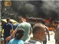 Đánh bom xe tại Syria, 26 người thiệt mạng, 50 người khác bị thương