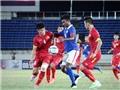 Vé trận Đài Loan - Việt Nam đã hết, V-League trở lại guồng quay
