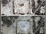 VIDEO: IS cho nổ 3 ngôi mộ cổ hàng nghìn năm tuổi