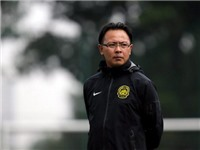 Malaysia thay HLV trưởng sau trận thua 0-10