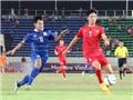 U19 Việt Nam không thể 'bóc ngắn, cắn dài'