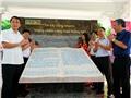 Thông tấn xã Việt Nam về nguồn tại Tuyên Quang