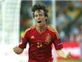 David Silva: Cành cọ vàng của tuyển Tây Ban Nha