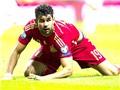 Diego Costa không xứng đáng đá chính ở tuyển Tây Ban Nha