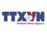 70 năm Thông tấn xã Việt Nam