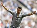 Con số & Bình luận: Ronaldo - 5 bàn thắng và kỉ lục mới
