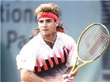 Agassi đã từng rất ghét quần vợt