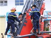 Nguyên nhân hỏa hoạn tại chung cư HH4A Linh Đàm, Hà Nội khiến nhiều người mắc kẹt