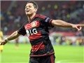 Leverkusen: Chicharito chưa đánh mất duyên ghi bàn