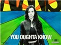 20 năm 'You Oughta Know': 'Thuốc gây nghiện' của Alanis Morissette