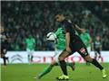 Ben Arfa solo và ghi bàn như Messi