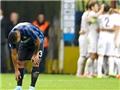 Serie A - vòng 6: Milan lại 'xấu xí', Inter thua bàng hoàng