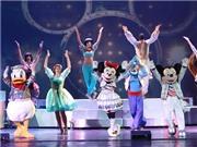 25 ngôi sao Disney khuấy động Sài Gòn