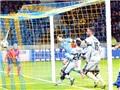 Roma thua BATE Borisov 2-3: Chết vì hàng thủ