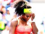 Serena Williams gặp vấn đề về động lực