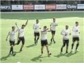 KHÓ TIN: David Beckham hy vọng AC Milan vô địch... Champions League mùa này