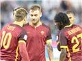 Serie A - Trước vòng 7: Cạm bẫy trước mặt nhóm 'Quyền lực'