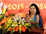 Hà Nội vinh danh 10 Công dân Thủ đô ưu tú năm 2015