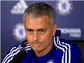 Jose Mourinho: 'Đây là giai đoạn tồi tệ nhất trong sự nghiệp của tôi'