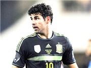 Đội tuyển Tây Ban Nha tập trung: Diego Costa bị loại vì sự cố với Arsenal