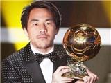 Chuyện hài của FIFA: Shinji Okazaki tranh Quả bóng Vàng với Lionel Messi, Cristiano Ronaldo
