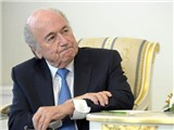 Coca-Cola yêu cầu Sepp Blatter từ chức ngay lập tức