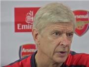 HÀI HƯỚC: 12 cách để Arsene Wenger bớt giận