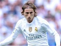 Tiêu điểm: Simeone sợ Modric, không sợ Ronaldo