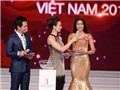 Xem lại phần trả lời ỨNG XỬ khá trôi chảy của top 5 Hoa hậu hoàn vũ 2015
