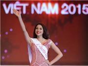 Hành trình đến ngôi hậu của Phạm Thị Hương: Đẹp từ áo dài, dạ hội đến bikini