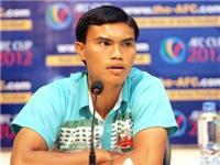 Tiền vệ Tài Em: 'Chỉ HLV Calisto mới trị nổi Thái Lan'