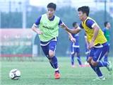 Nghệ thuật dùng cầu thủ trẻ của HLV Miura