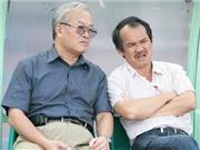 Chuyên gia Nguyễn Văn Vinh: 'Nhiều lúc tôi nghĩ Bầu Đức như bị lừa dối'