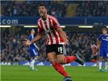 Chelsea 1-3 Southampton: Mane và Pelle khiến Chelsea thua trận thứ 4 ở mùa này